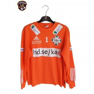 "Matchworn OV Helsingborg HK Handball Shirt #1 (Youths) ""Average"""