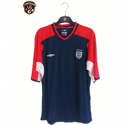 "England Training Shirt (M) ""Very Good"""
