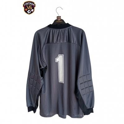 """SC Bastia Goalkeeper Shirt 2002-2003 #1 (XL) """"Very Good"""""""