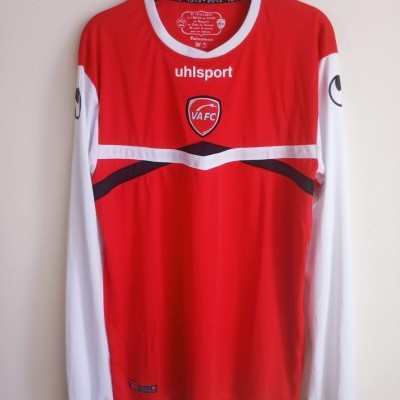 "Valenciennes FC Centenary Home Shirt 2013-2014 (M) ""Perfect Condition"""