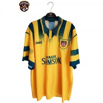 "Sunderland AFC Third Shirt 1995-1997 (XL) ""Good"""