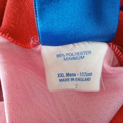 """Aberdeen FC Home Shirt 1994-1996 (XXL) """"Very Good"""""""