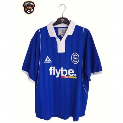 "Birmingham City FC Home Shirt 2003-2004 (M) ""Very Good"""