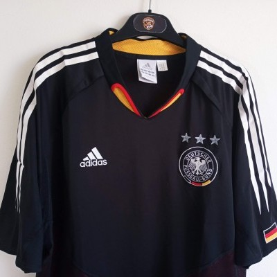 "Germany Away Shirt 2004-2006 (XL) ""Good"""