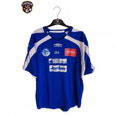 """Drammen HK Handball Shirt (M) """"Good"""""""