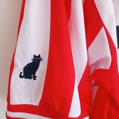 """Sunderland AFC Home Shirt 1999-2001 (XXL) """"Perfect"""""""