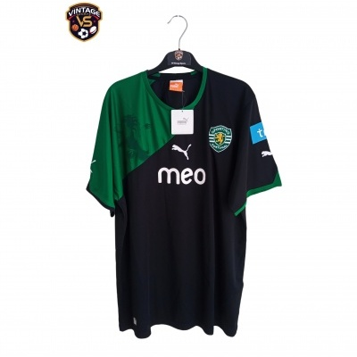 NEW Sporting CP Away Shirt 2010-2011 (XL)