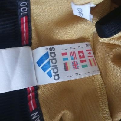 "AC Milan Centenary Shirt Gold 1999-2000 (L) ""Very Good"""