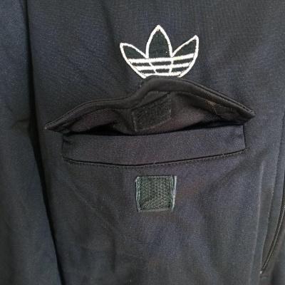 "Vintage Adidas Referees Long Sleeve Shirt (M) ""Very Good"""