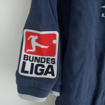 """SpVgg Greuther Furth Issue Polo Shirt (XL) """"Average"""""""