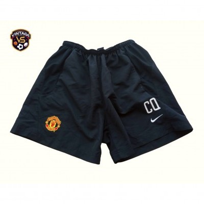 "ISSUE Manchester United Training Shorts (L) ""Very Good"""