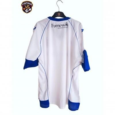 NEW Barrow FC Home Shirt 2009-2010 (XXL)