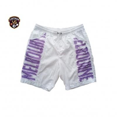 "Vintage Shorts Ellesse Melbourne 1990s White Tennis (M) ""Good"""