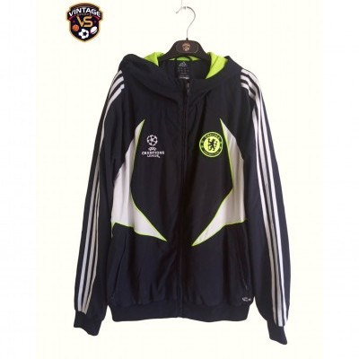 "Chelsea FC Track Top Jacket 2007-2008 (XL) ""Good"""