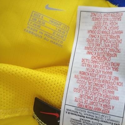 "Arsenal FC Away Shirt 2003-2004 (S) ""Very Good"""