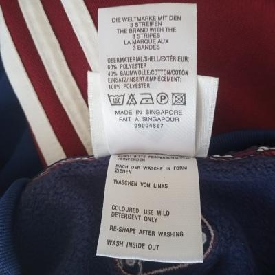 "Vintage Adidas Sweatshirt Jumper (M) ""Very Good"""