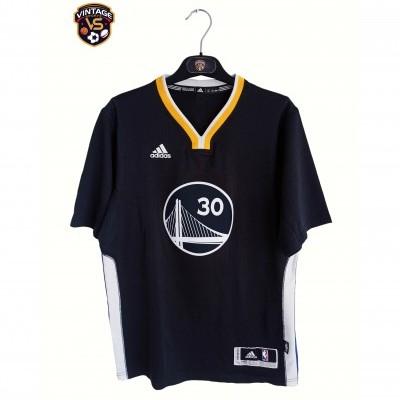 "Golden State Warriors NBA Jersey #30 Curry (2XS) ""Very Good"""