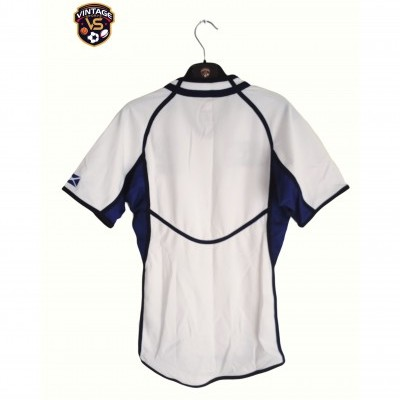 NEW Scotland A Team Rugby Test Away Shirt 2011 (M)
