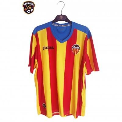 "Valencia CF Third Shirt 2012-2013 (M) ""Very Good"""
