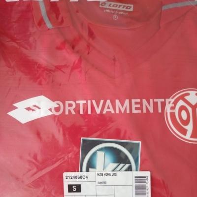 NEW FSV Mainz 05 Home Shirt 2019-2020 (S)