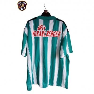 "Austria Lustenau Home Shirt 1990s (XXL) ""Very Good"""