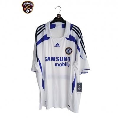 NEW Chelsea FC Third Shirt 2007-2008 (2XL)