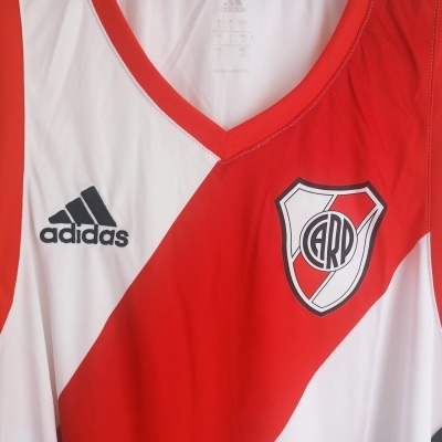 NEW River Plate Tank Shirt 2016 (S)