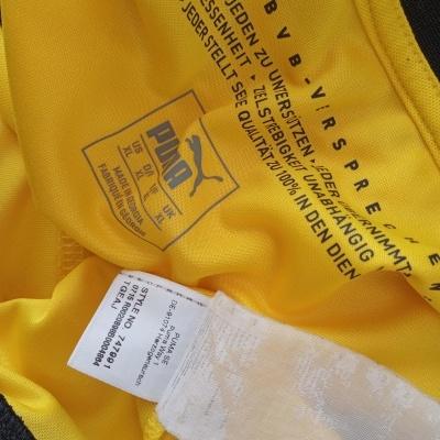 "BVB Borussia Dortmund Home Shirt 2015-2016 (XL) ""Very Good"""