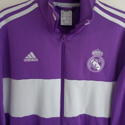 "Real Madrid Track Top Jacket 2016-2017 (M) ""Very Good"""