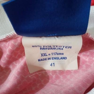 "Ajax Amsterdam Home Shirt 1998-1999 (XXL) ""Perfect"""