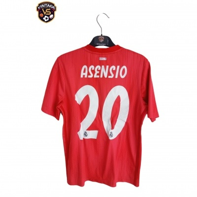 "Real Madrid Third Shirt 2018-2019 #20 Asensio (L Youths) ""Very Good"""