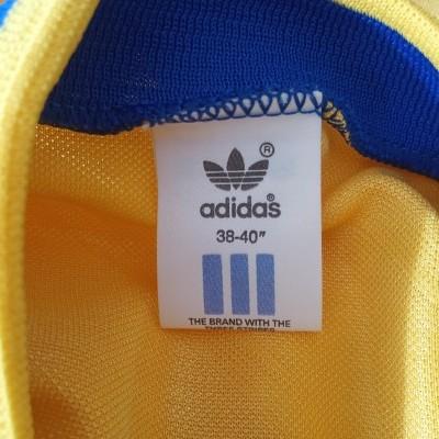 """Sweden Home Shirt 1989-1992 (M) """"Very Good"""""""