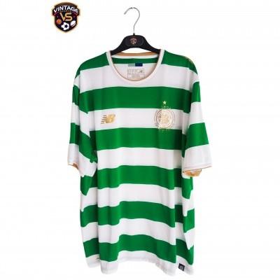 "Celtic Glasgow FC Home Shirt 2017-2018 (XXL) ""Perfect"""