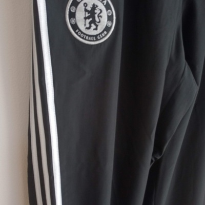 "Chelsea FC Tracksuit Trousers 2013-2014 (L) ""Perfect"""