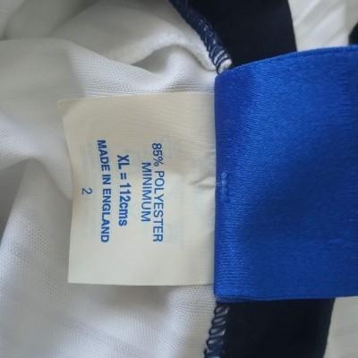 "England Home Shirt 1997-1999 (XL) ""Very Good"""