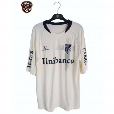 "Matchworn Vitoria Guimarães Home Shirt 2008-2009 #25 (L) ""Very Good"""