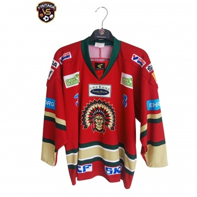 Frolunda Indians Ice Hockey Shirt Sweden Jersey