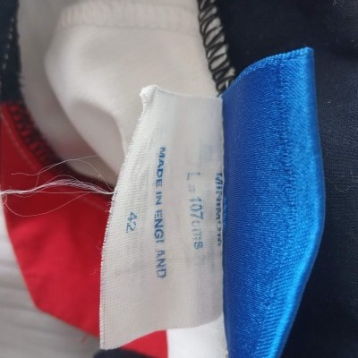 "England Home Shirt 1997-1999 (L) ""Good"""