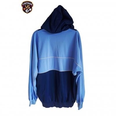 "Vintage Adidas Colorado Hoodie Sweatshirt (XXL) ""Very Good"""
