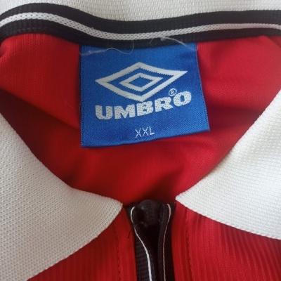 "Manchester United Home Shirt 1998-2000 (XXL) ""Very Good"""