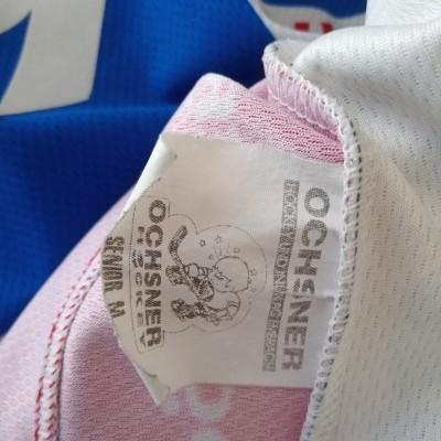 "Signed Kloten Flyers Ice Hockey Jersey #61 Bärtschi (M) ""Good"""