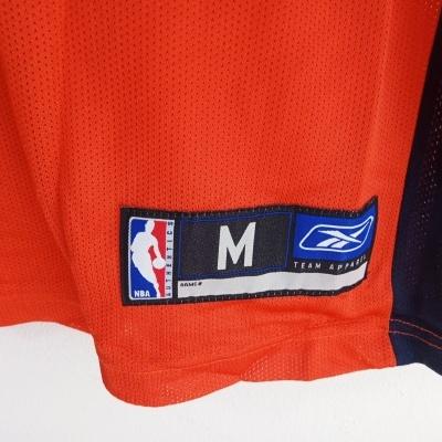 "Golden State Warriors NBA Jersey #3 Harrington (M) ""Perfect"""