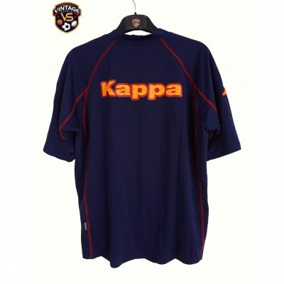 "AS Roma Training Shirt (L) ""Good"""