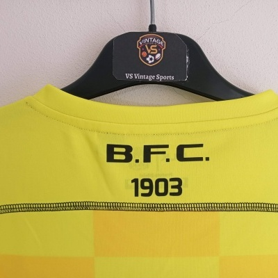 NEW Boavista FC Away Shirt 2017-2018 (S)