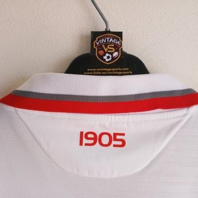 NEW 1.FSV Mainz 05 Away Shirt 2019-2020 (S)
