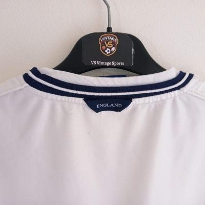 "England Home Shirt 1999-2001 (XL) ""Very Good"""