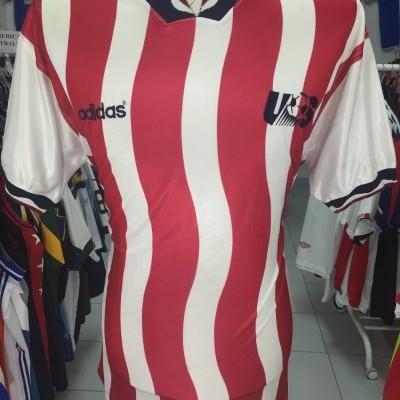USA 1994 Home Shirt (XL) Soccer