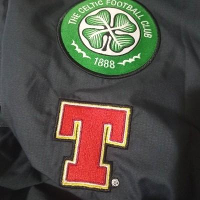 """Celtic FC Jacket Nike Storm-Fit 2010 (XL) """"Very Good"""""""