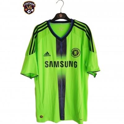 "Chelsea FC Third Shirt 2010-2011 (L) ""Very Good"""