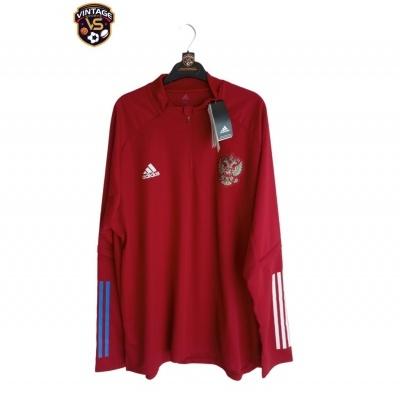 NEW Russia Sweatshirt Training Top Shirt 2020 (2XL)